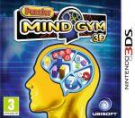 hra pre Nintendo 3DS Puzzle Mind Gym 3D