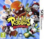 hra pre Nintendo 3DS Rabbids Rumble