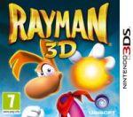 hra pre Nintendo 3DS Rayman 3D