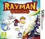 hra pre Nintendo 3DS Rayman Origins