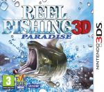 hra pre Nintendo 3DS Reel Fishing Paradise 3D