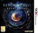 hra pre Nintendo 3DS Resident Evil: Revelations