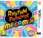 hra pre Nintendo 3DS Rhythm Paradise Megamix
