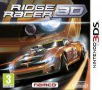 hra pre Nintendo 3DS Ridge Racer 3D