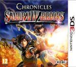 hra pre Nintendo 3DS Samurai Warriors Chronicles