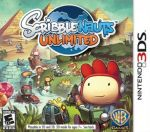 hra pre Nintendo 3DS Scribblenauts Unlimited