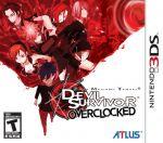 hra pre Nintendo 3DS Shin Megami Tensei: Devil Survivor Overlocked
