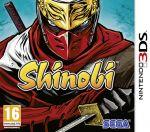 hra pre Nintendo 3DS Shinobi