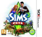 hra pre Nintendo 3DS The Sims 3: Domácí Mazlíčci