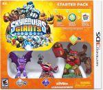 hra pre Nintendo 3DS Skylanders: Giants (Starter Pack)