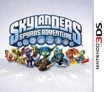 hra pre Nintendo 3DS Skylanders: Spyros Adventure (Starter Pack)