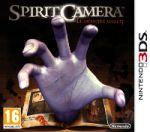 hra pre Nintendo 3DS Spirit Camera: The Cursed Memoir