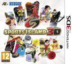hra pre Nintendo 3DS Sports Island 3D