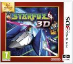 Star Fox 64 3D (Select) (3DS)