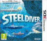hra pre Nintendo 3DS Steel Diver