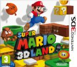 hra pre Nintendo 3DS Super Mario 3D Land