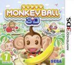 hra pre Nintendo 3DS Super Monkey Ball 3D