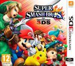 hra pre Nintendo 3DS Super Smash Bros.