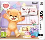 hra pre Nintendo 3DS Teddy Together