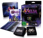 hra pre Nintendo 3DS The Legend of Zelda: Majoras Mask (Special edition)