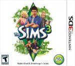 hra pre Nintendo 3DS The Sims 3