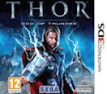 hra pre Nintendo 3DS Thor: God of Thunder