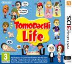 hra pre Nintendo 3DS Tomodachi Life