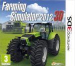 hra pre Nintendo 3DS Farming Simulator 2012 3D