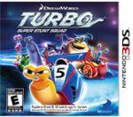 hra pre Nintendo 3DS Turbo: Super Stunt Squad