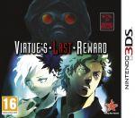 hra pre Nintendo 3DS Virtues Last Reward