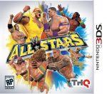 hra pre Nintendo 3DS WWE All Stars