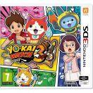 hra pro Nintendo 3DS Yo-Kai Watch 3