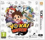 hra pre Nintendo 3DS YO-KAI Watch