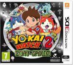 hra pro Nintendo 3DS YO-KAI Watch 2: Bony Spirits