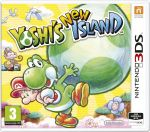 hra pre Nintendo 3DS Yoshis New Island