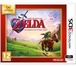 hra pre Nintendo 3DS The Legend of Zelda: Ocarina of Time 3D
