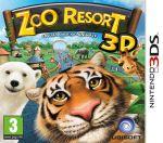hra pre Nintendo 3DS Zoo Resort 3D
