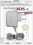 AC adaptér pro Nintendo DSi a 3DS (včetně NEW a XL)