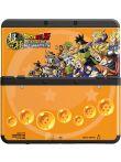 Konzole New Nintendo 3DS (�ern�) + Dragonball Z + Yo-Kai Watch