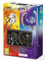 pr�slu�enstvo pre Nintendo 3DS Konzola New Nintendo 3DS XL (Solgaleo and Lunala Limited Edition)