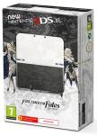 Konzola New Nintendo 3DS XL (Fire Emblem Fates Edition)