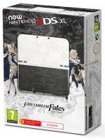 príslušenstvo pre Nintendo 3DS Konzola New Nintendo 3DS XL (Fire Emblem Fates Edition)