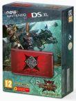 Konzole New Nintendo 3DS XL + Monster Hunter Generations