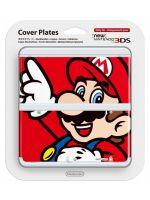 pr�slu�enstvo pre Nintendo 3DS Kryt pre New Nintendo 3DS (Mario)