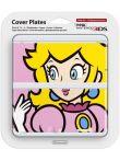 Kryt pro New Nintendo 3DS (Peach)