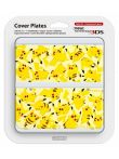Kryt pro New Nintendo 3DS (Pikachu)