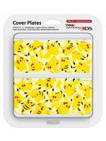 příslušenství pro Nintendo 3DS Kryt pro New Nintendo 3DS (Pikachu)