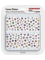 príslušenstvo pre Nintendo 3DS Kryt pre New Nintendo 3DS (Pokemon OR/AS)