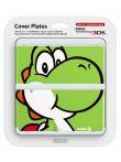 Kryt pro New Nintendo 3DS (Yoshi)