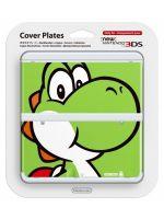 príslušenstvo pre Nintendo 3DS Kryt pre New Nintendo 3DS (Yoshi)